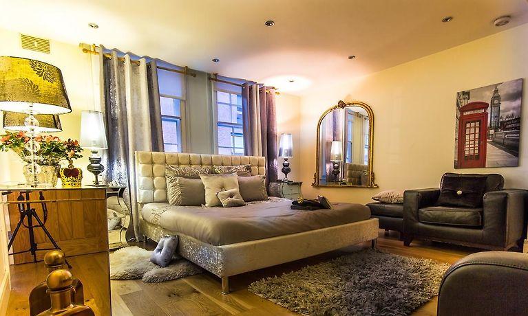 Live Like A Royal Appartamento Londra - Soggiorno Low Cost a ...